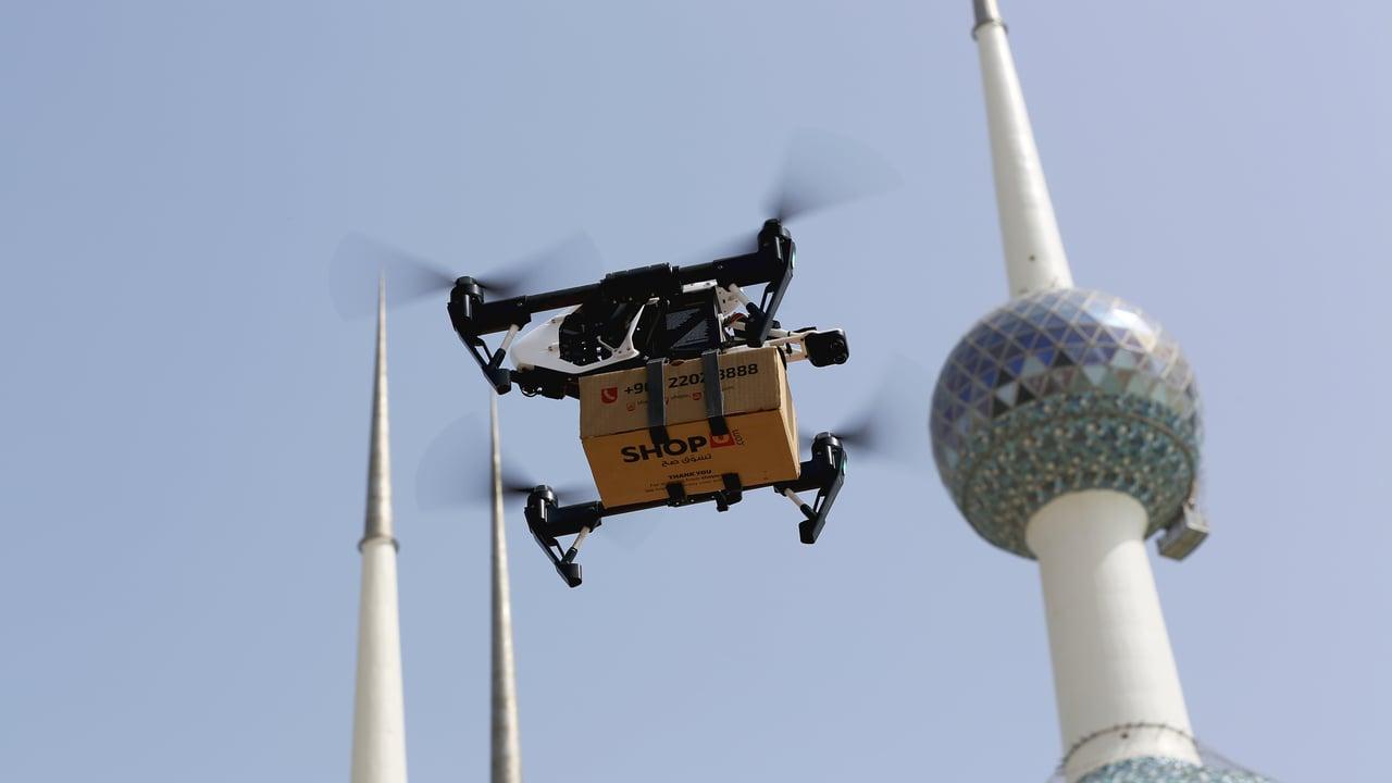 Drone (002)