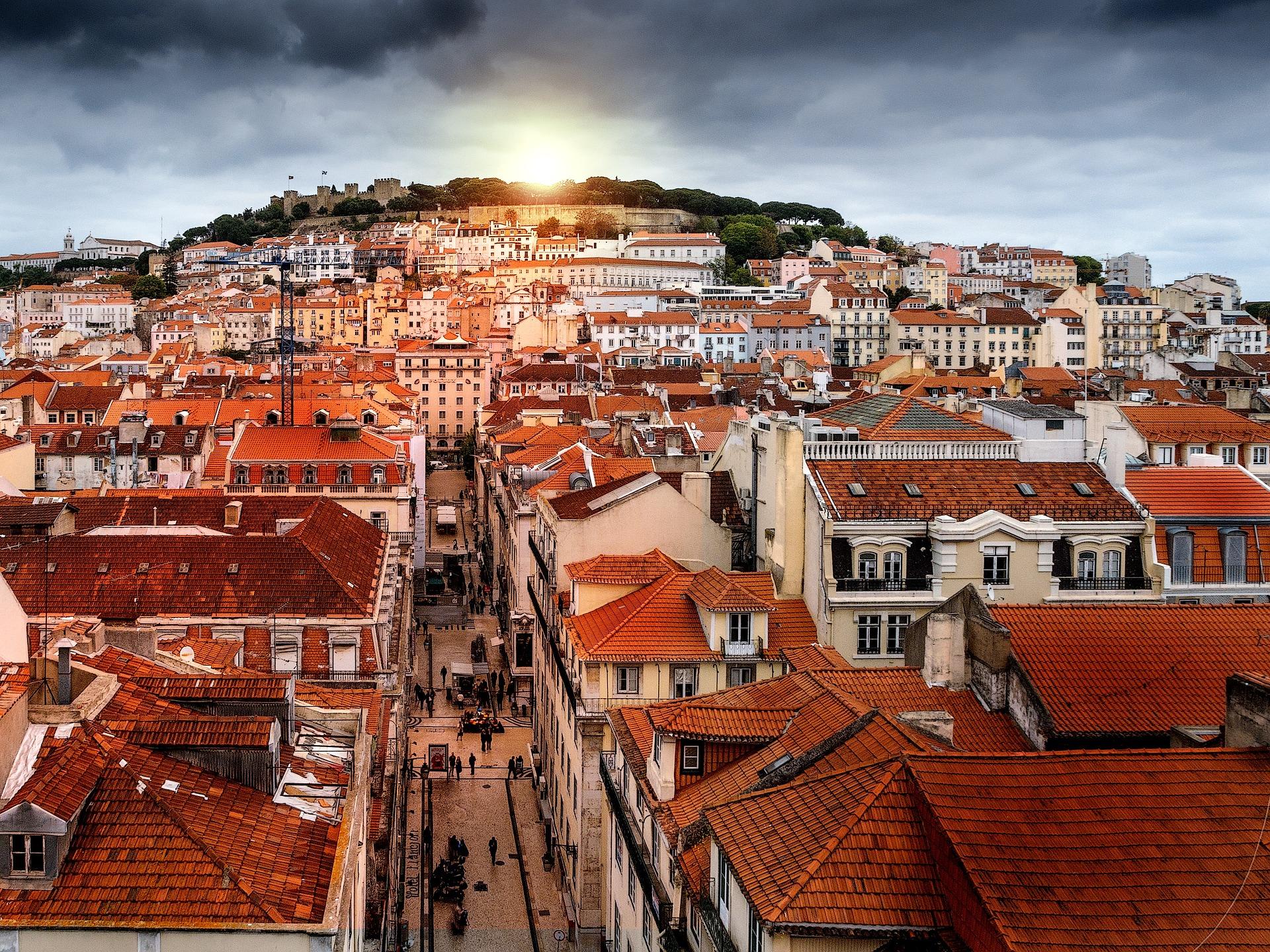 Lisbon Lucre Bucket List
