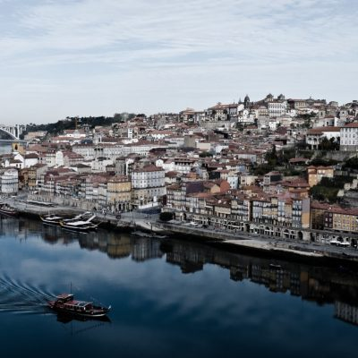 Porto, when Lucre goes on leave