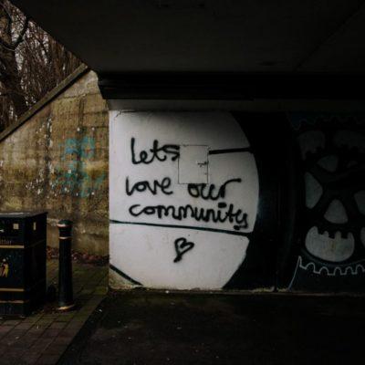 Community spirit Lucre
